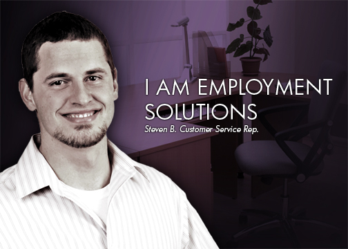 Employment Solutions Temporary Employees