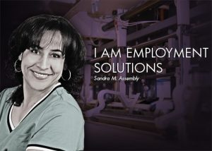 Employers find the right match at Employment Solutions