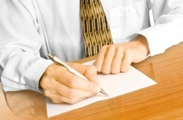 how to do cover letter