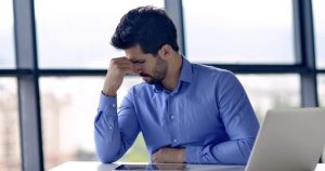 Managing stress at work | Longmont Staffing Agency